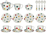 Melamine Tea Set
