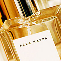Acca Kappa Bath & Body products
