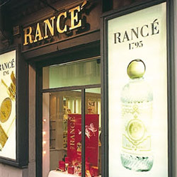 RANCE´(1795) bath & body products